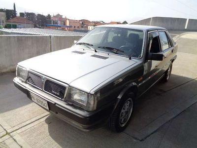 usata Lancia Prisma INTEGRALE 2.0ie - KM 78.000 - DA CONCORSO