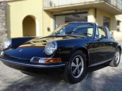 usata Porsche 911 AG 911 T TARGA **RESTAURO PROFESSIONALE TOTALE ** AGT TARGA **RESTAURO PROFESSION