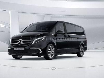 usata Mercedes V250 VAN CLASSE VD AUTOMATIC PREMIUM LONG