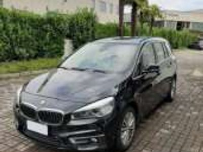 usata BMW 220 Active Tourer d Luxury Diesel