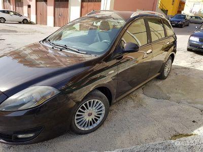 usata Fiat Croma 1.9 multijet 120 CV