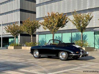 usata Porsche 356 B T6 cabriolet S 75CV