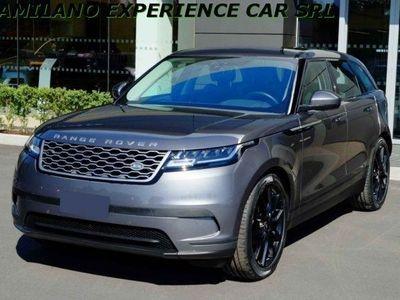 brugt Land Rover Range Rover Velar 3.0 V6 SD6 300 CV UNICO PROPRIETARIO - SOLO 20.000