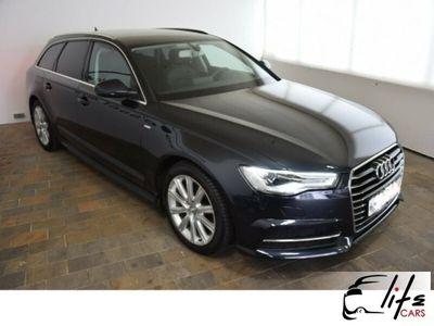brugt Audi A6 Avant 2.0 TDI 190 CV--SLINE--06/22772116