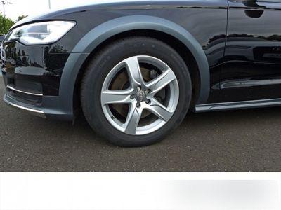 brugt Audi A6 Allroad Quattro 3.0 Tdi S-tronic Dcc Navi Xenon Alu Pdc Shz Tempomat