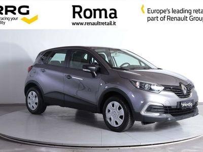 used Renault Captur dCi 8V 90 CV Start&Stop Energy Life