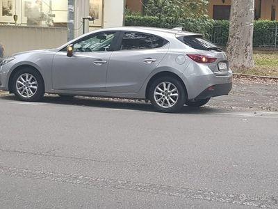 usata Mazda 3 3ª serie - 2016