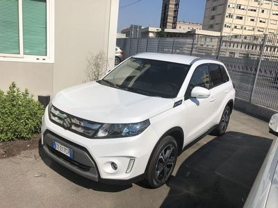 usado Suzuki Vitara 1.6 DDiS 4WD All Grip V-Top