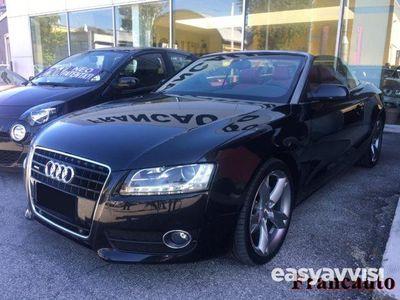 käytetty Audi A5 Cabriolet 3.0 V6 TDI F.AP.qu.S tr. Amb.n usato