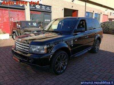 brugt Land Rover Range Rover 3.6 TDV8 HSE ... PER OPERATORI DEL SETTORE!!! Rovello Porro
