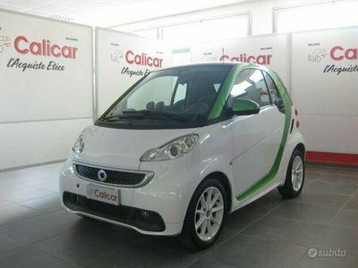 usata Smart ForTwo Electric Drive coupé NEOPATENTATI