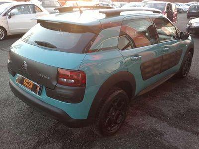 usata Citroën C4 Cactus usata del 2015 a Castegnato, Brescia