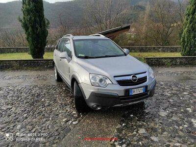 usata Opel Antara 2.0 CDTI 150 CV aut. Cosmo Xenon-Pelle-Tagliandata