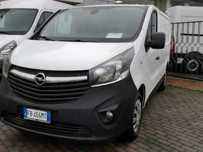 usata Opel Vivaro 1.6 CDTI 120CV PC-TN