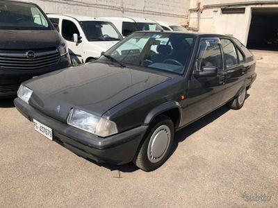 used Citroën BX 14 TGE del 1989 usata a Termoli
