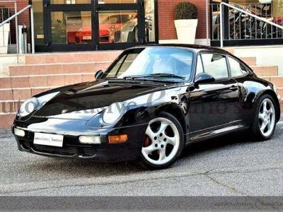 usado Porsche 993 4S Coupè