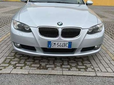 usata BMW 325 Cabriolet Serie 3 (E93) cat Futura