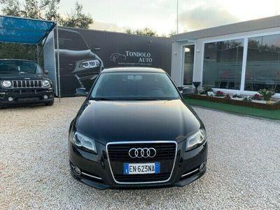 usata Audi A3 2.0 TDI quattro Ambition