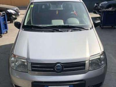 gebraucht Fiat Panda 4x4 1.3 MJT 16V usato