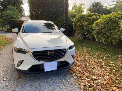 usata Mazda CX-3 1.5L Skyactiv-D AWD Exceed