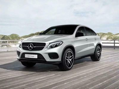 second-hand Mercedes GLE350 GLE C292 COUPEd 4MATIC Coupe
