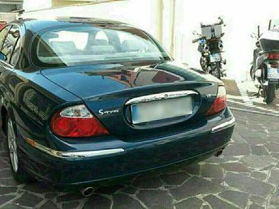 usata Jaguar S-Type (X200-X202) - 2002