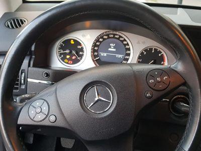 usata Mercedes GLK200 GLK 200 CDI Sport