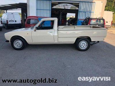 usado Peugeot 504 505pick up (permute) diesel