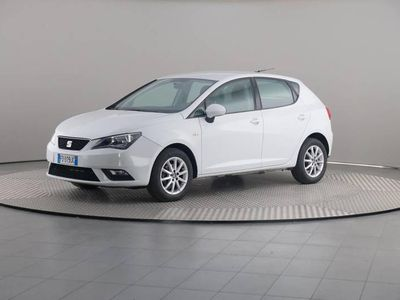 usata Seat Ibiza 1.4 Tdi Cr 66kw Business High