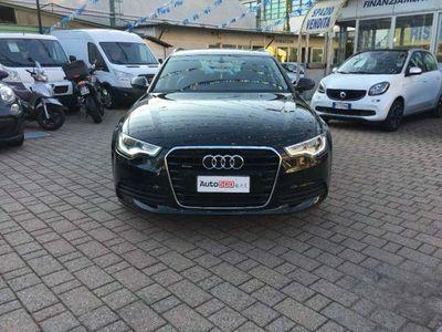 usata Audi A6 Avant 3.0 TDI 245CV quattro S tronic