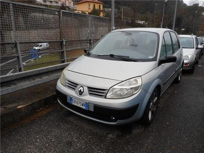 usata Renault Scénic 1.9 Dci Confort Dynamique Usato
