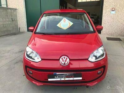 usata VW up! up - 2014 1.0 5p. eco takeBlueMot