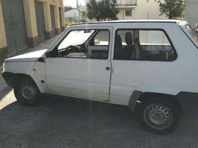 gebraucht Fiat Panda 1000 cat I.E.