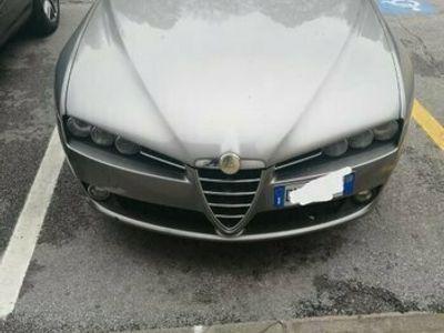 usata Alfa Romeo Crosswagon 159 2.4 jtdm 20v cvsportwagon