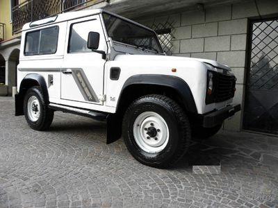 brugt Land Rover Defender - 1995