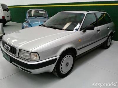 usado Audi 80 2.0 E Avant ECONOMICA! ASSICURAZIONE RIDOTTA!