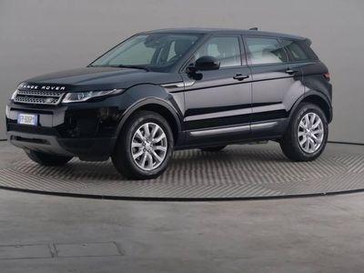 usata Land Rover Range Rover evoque 2.0 Td4 150cv Bus. Prem.Pure