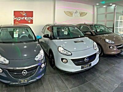 usata Opel Adam 1.4 Benz. 87Cv. Tech Slim-Tetto-Navi