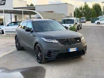 usata Land Rover Range Rover Velar 3.0 V6 SD6 300 CV R