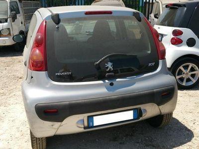 usata Peugeot 107 1.0 68CV 5p. 68cv