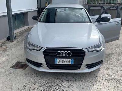 usata Audi A6 3.0 TDI 245 CV quattro S tronic Ambie