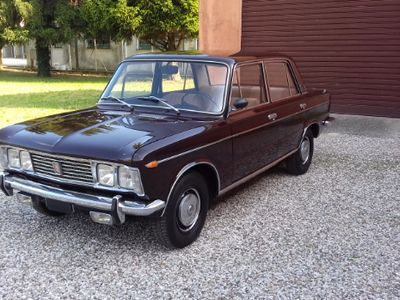 used Fiat 125 special