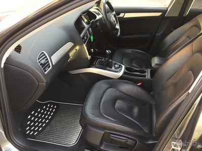 brugt Audi A4 2.0tdi anno 2012
