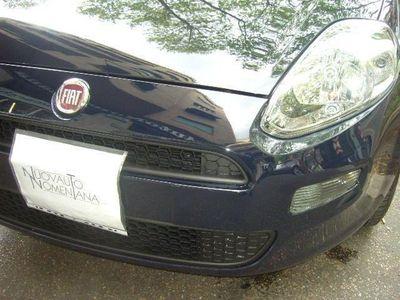 usata Fiat Punto 4ª serie