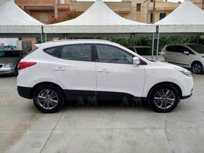 usata Hyundai ix35 1.7 CRDi 2WD Xpossible rif. 11802329