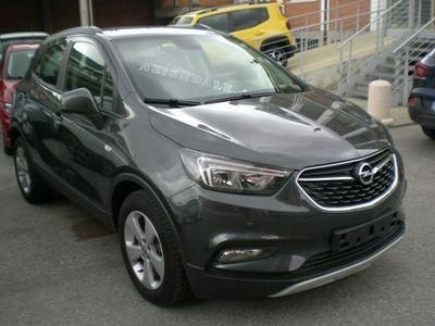 usata Opel Mokka X 1.6 CDTI Ecotec 136CV 4x2 Start&Stop Business