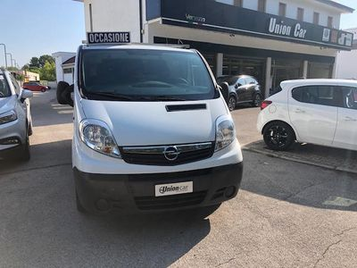 usata Opel Vivaro 29 2.0 CDTI 120CV L1-H1