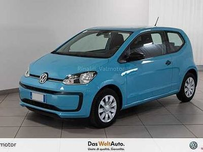 usata VW up! 1.0 75 CV 5p. high BlueMotion