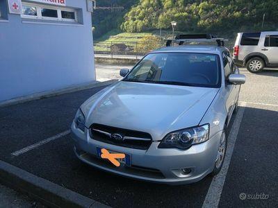 usata Subaru Legacy 2.0 AWD Bifuel
