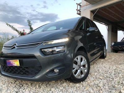 usata Citroën C4 Picasso 1.6 e-Hdi 115cv intensive 2015